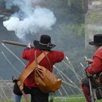 Civil War and Restoration